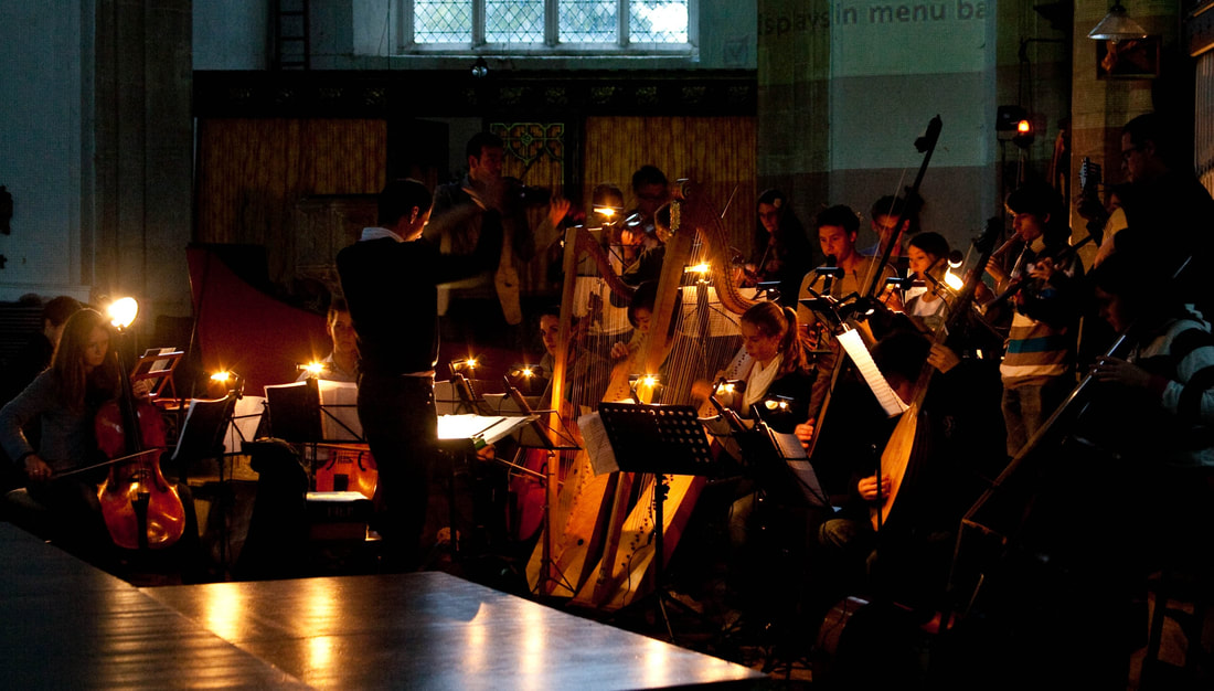 The Christmas Story, The Yorke Trust Old Chapel, Burnham Road, South Creake, NR21 9JF | The York Trust presents 'The Christmas Story' by Henrich Shutz | music, classical, orchestra, choir, christmas, traditional, norfolk, festive